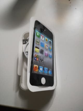 Cable ipod touch se cambia