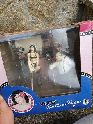 Betty Boop Antigua