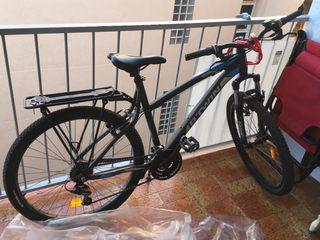 My bici
