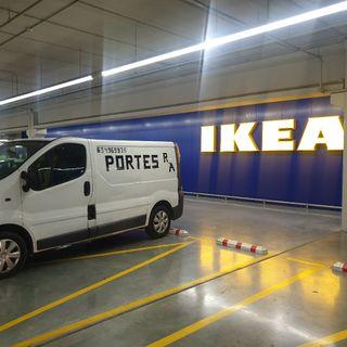 llevamos tus muebles de Ikea 634969925