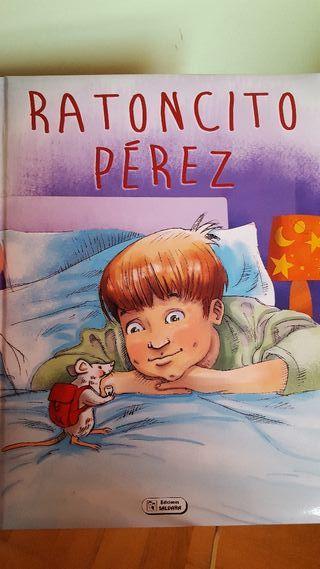 cuento Ratoncito Pérez