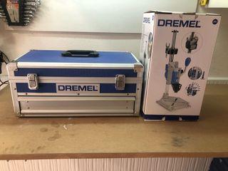 Multiherramienta Dremel 4000 Platinum Edition
