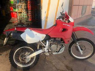 xr650 honda