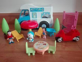 caravana doraimom