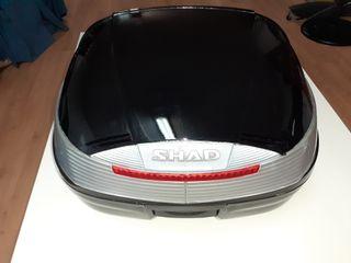 baúl shad para Kawasaki Z750