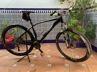 Bicicleta de montaña Orbea Alma
