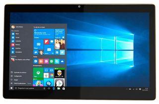 "Tablet/PC 17"" AIO con Windows 10"