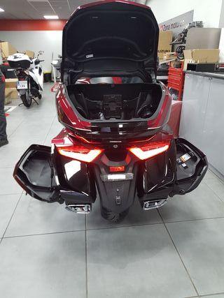 Honda GL1800 2019
