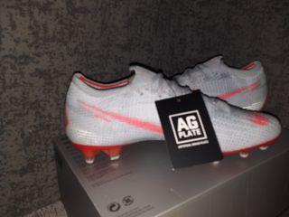 botas de futbol mercurial tope de gama talla 43
