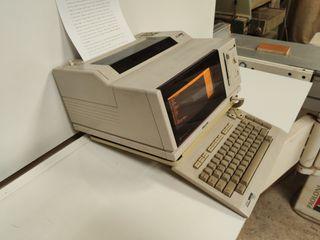 Philips Vídeowriter 250