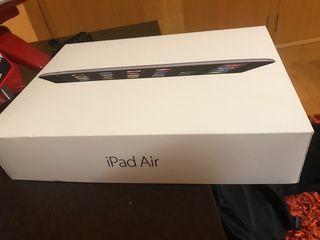 iPad Air 16 Gb color gris espacial