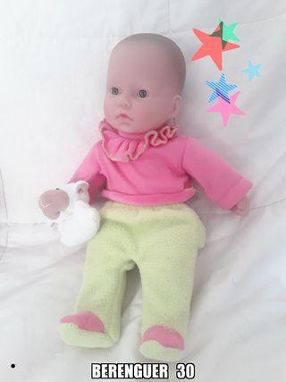 muñeca BERENGUER