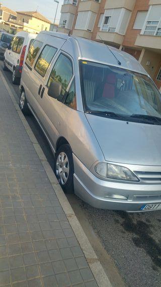 Peugeot Expert 2003