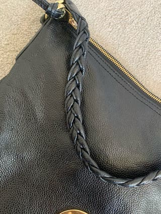 Leather Mulberry Bag