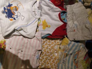 lote de pijamas