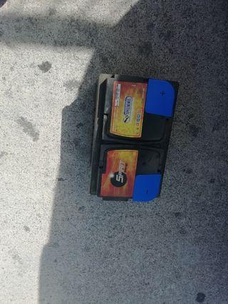 batería para coche