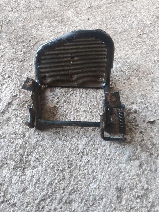 pedal defender Land Rover Defender 1998