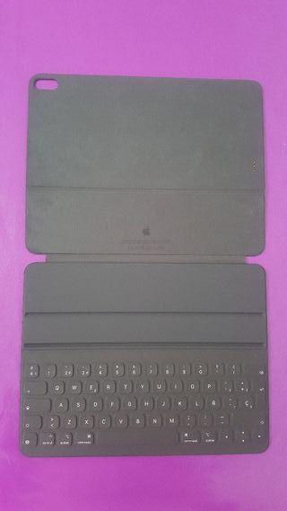 smart keyboard folio ipad pro 12,9