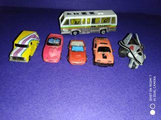 coches micro machines original