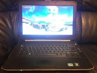 Ordenador Portatil Dell Latitude Core I5