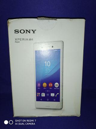 Sony Xperia m4 libre
