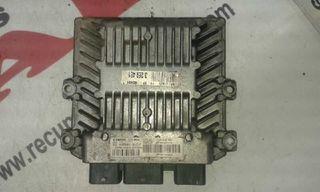 101075 Centralita motor uce SW9653059480