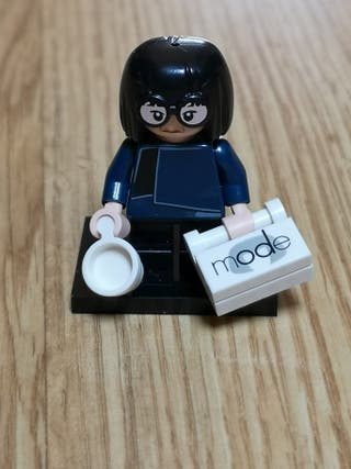 Lego figura Disney series 2 Edna