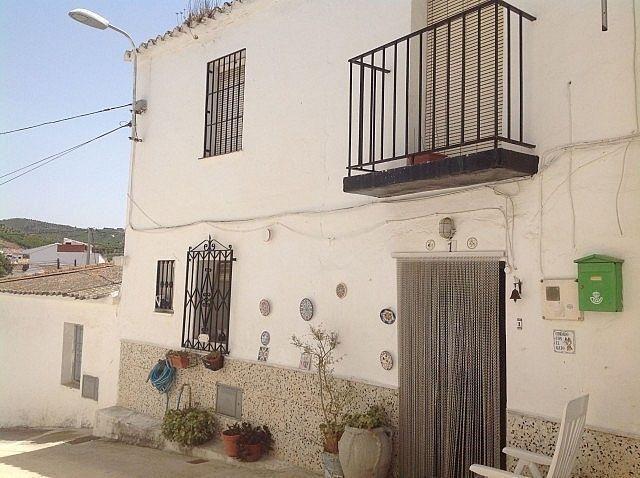 Casa adosada en venta en Norte - Barrio del Pilar - El Reñidero en Vélez-Málaga (Triana, Málaga)