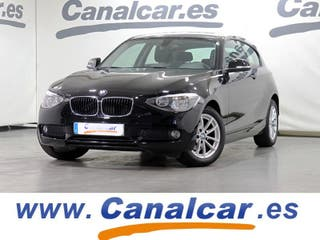 BMW 116 d 85 kW (116 CV)