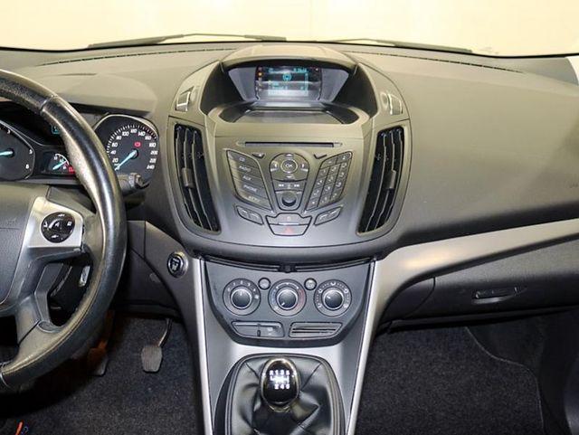 Ford Kuga 2.0 TDCI 4x4 Trend 140CV