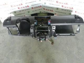 Kit airbag de CITROEN C4 COUPE