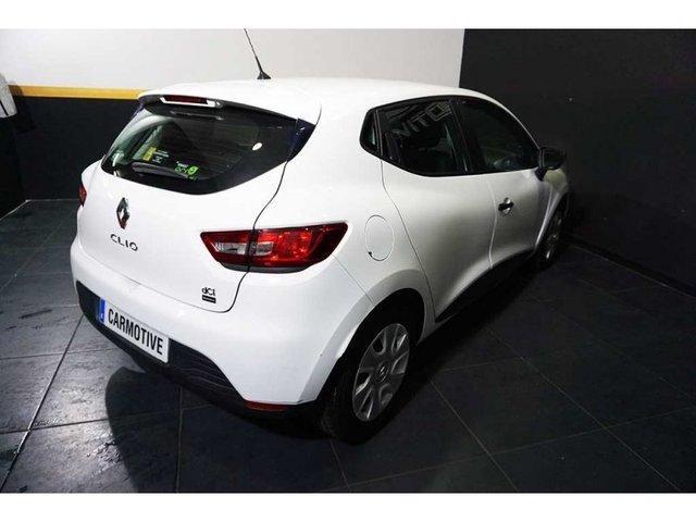 Renault Clio dCi 75 Business Energy eco2 Euro6 55 kW (75 CV)