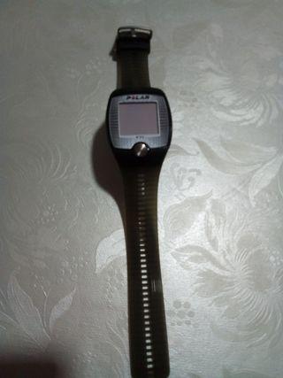 Reloj cardiometro Polar