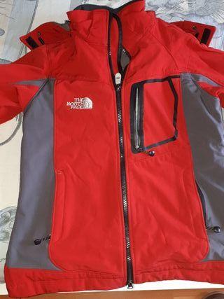 chaqueta North Face talla S en muy buen estado
