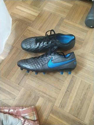 Botas de fútbol Nike Tiempo Legend 8 Elite AG-Pro