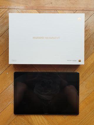 "Tablet Huawei Mediapad M5 10.8"""