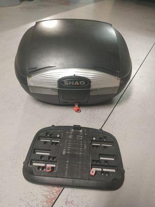 baúl maleta Shad 45