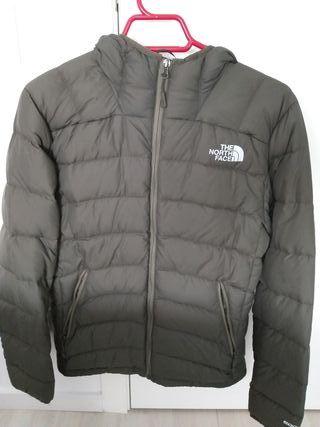 chaqueta North Face talla S