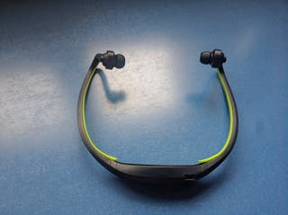 Cascos inalámbrico bluetooth