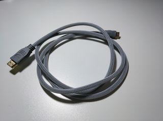 Cable HDMI a HDMI mini de 1m