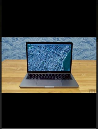 Macbook pro 13 16GB