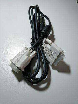 Cable DVI 1.5m
