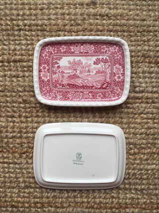 Villeroy & Boch Rusticana Queso/mantequilla