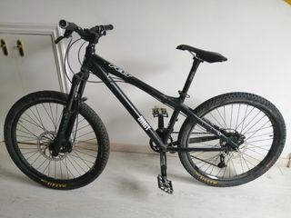 Bicicleta de dual Felt Shot