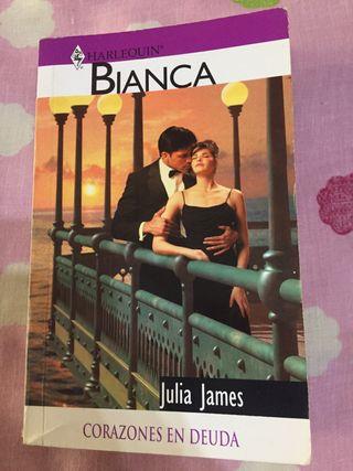 Novela Bianca