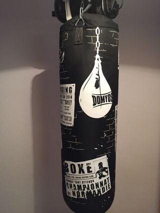 Kit Boxeo