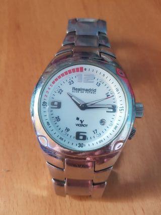 reloj viceroy del real madrid