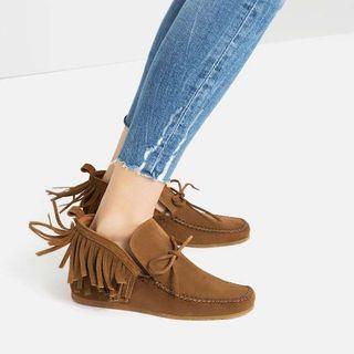 Zapatos planos ZARA nuevos