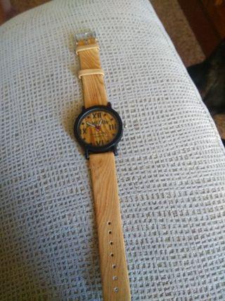 reloj jameson