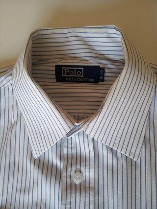 camisa hombre Polo XL